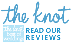 The knot reviews invitations